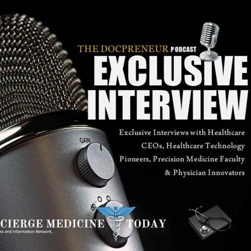 EP. 181 | DocPreneur Podcast | Part 2 Case Study, Employer-based DPC: KPI Ninja
