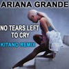 AR14N4 G2AN73 - No Tears Left To Cry (Kitano Remix)FREE DOWNLOAD