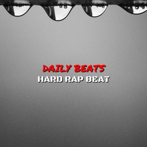 Hard Rap Beat - Drops   95 bpm