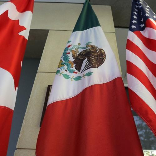 Rossella Brevetti on NAFTA with Bloomberg Radio