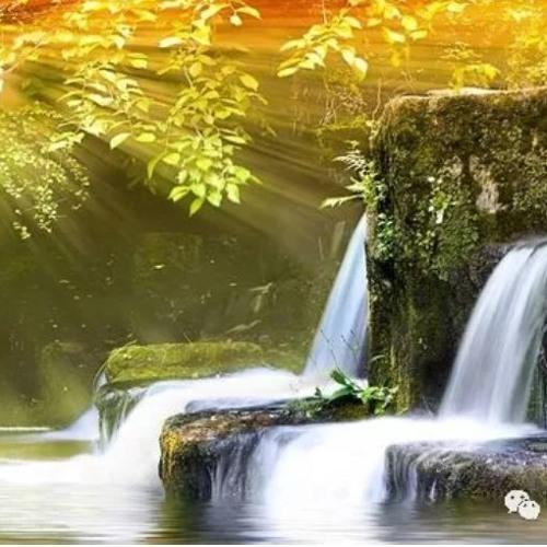 生命水的泉源 (啓示錄 7 章) 5.7