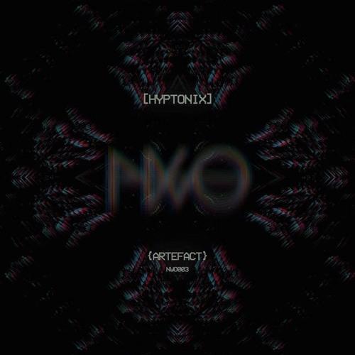 Hyptonix - Artefact (Original Mix)