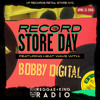 Record Store Day 2018 ft. Heat Wave with Bobby Digital | VP Records Retail Store NYC