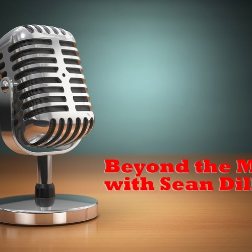 Beyond The Mic with Sean Dillon - Mixi With Stitched Up Heart