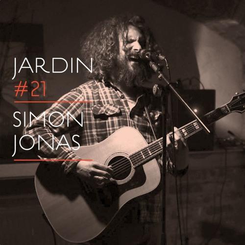 *21 Simon Jonas