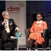 Audio CBM-Podiumsdiskussion in Berlin