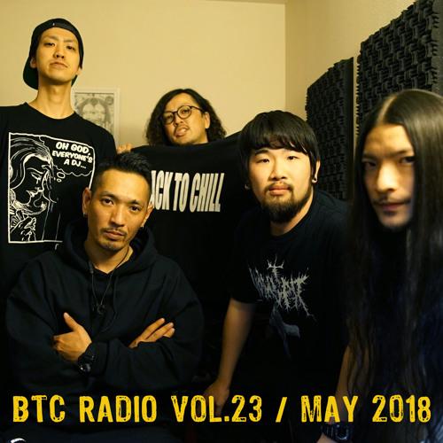 Download BTC RADIO vol.23 / May 2018