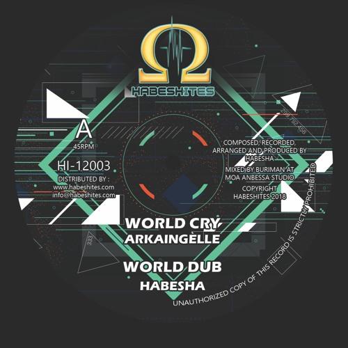 World Cry - Arkaingelle