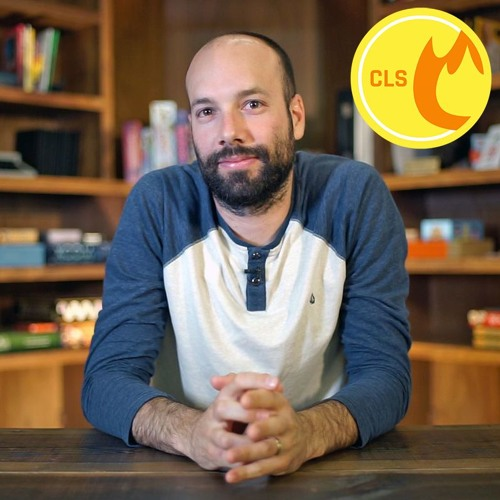 Fireside Chats, Episode 36: Chatting With Patreon CEO Jack Conte