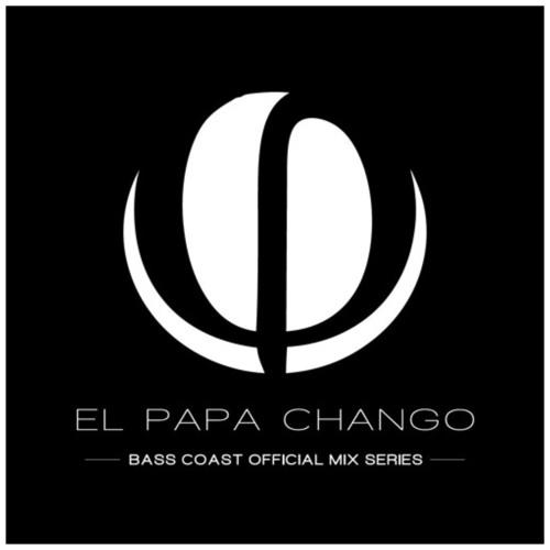 El Papachango Bass Coast Official Mix Series 2018