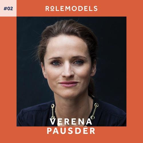 #2 – Verena Pausder – Unternehmertum, digitale Bildung, Stärken, Vorbilder