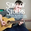 The Legend of Zelda: Song of Storms (UHI Applied Music Cover)