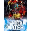 Under Water - Vybz Kartel & Under Fire - Spice (Raw Remix)