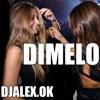 DIMELO - PAULO LONDRA ✘ DJ ALEX