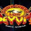 Grupo Super Combo Los Deyvis 2018 Lo Mas Nuevo Portada del disco