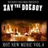 Casanova - Gripped Up ( 6IX9INE DISS ) Remix / Zay The DoeBoy -  Clipped Up ( ZayMix )