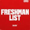 NAV - Freshman List (Cover)