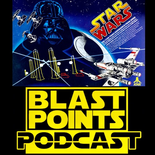 Episode 122 - The Star Wars Arcade Game Story