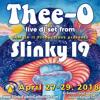Live at Slinky 19 (04/28/18)