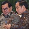 Seskab Kumpulkan Sekjen Parpol Pendukung Jokowi untuk Siapkan Kampanye