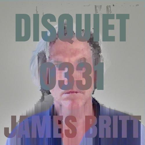 James Britt - Specrtum Shift [Disquiet0331]