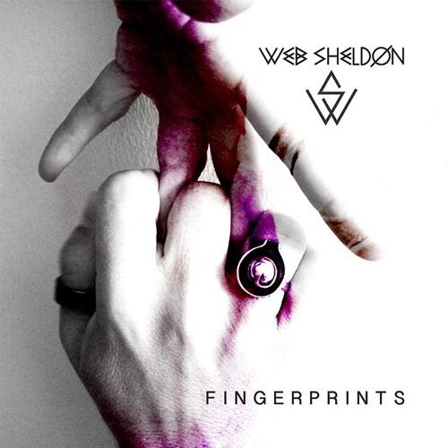 Web Sheldon - Fingerprints LP *OUT NOW*