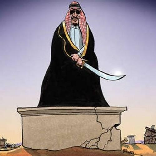 Arabian King ft Davincii