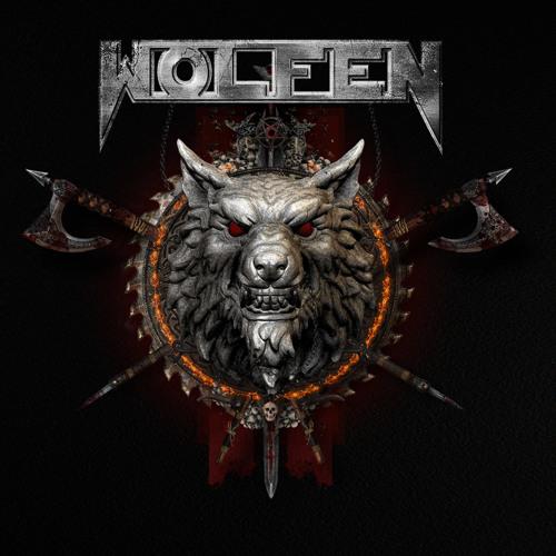 WOLFEN - Genetic Sleepers (PURE STEEL RECORDS)
