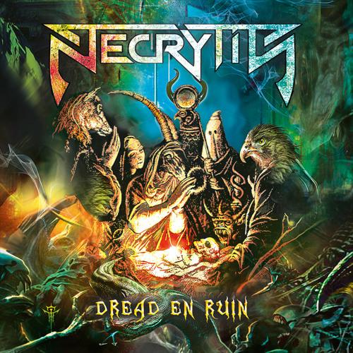 NECRYTIS - Starshine (PURE STEEL RECORDS)
