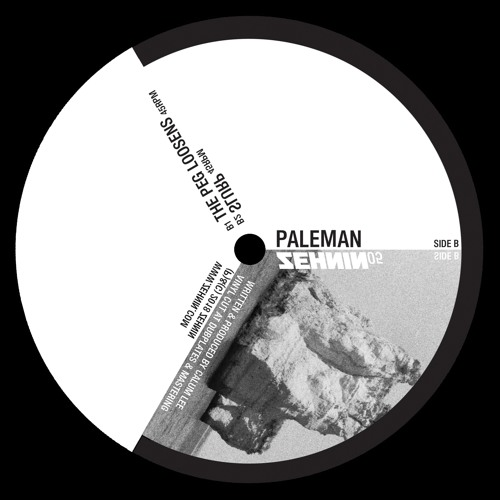 B2 Paleman - Slurp [PREVIEW]