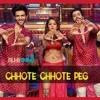 Chhote Chhote Peg Remix Dj Samtron
