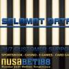 Nusabet188 - Bandar Bola Casino Terpercaya