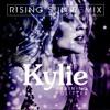 Kylie Raining Glitter- Rising Sun Remix