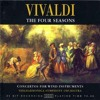 Vivaldi: The Four Seasons, Concerto No. 1 in E Major, RV 269