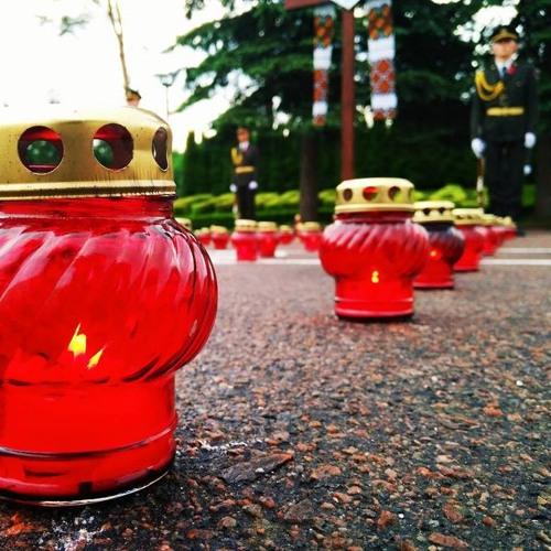 Пряме включення з Віктором Ануфрієвим зі Львову(08.05.18)