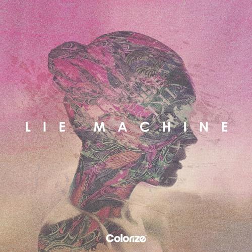 Andrew Benson - Lie Machine (Album) [OUT NOW]