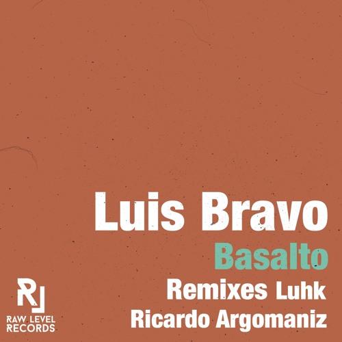RLR059 : Luis Bravo - Green Roads (Original Mix)