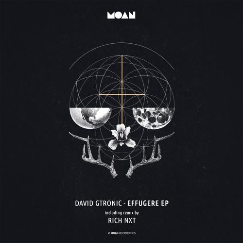 David Gtronic, Rich NXT - Effugere EP