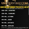 FREESTYLE MONDAYS  ON UNIQUEVIBEZ -7TH MAY 2018 (ANYTHING GOES)
