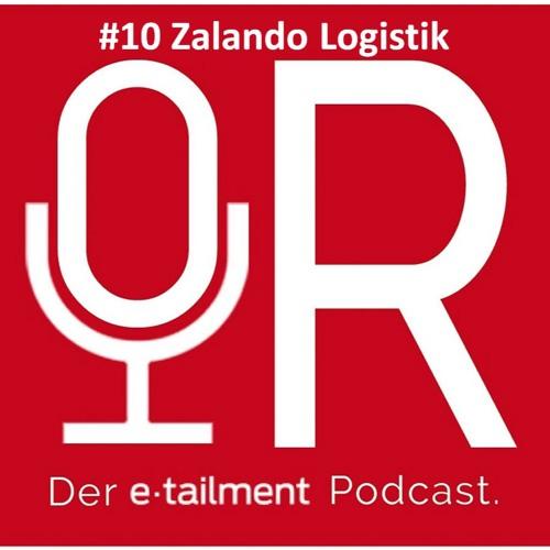 Tempo bei Zalando - OR Podcast - Staffel 2 Tempo - Folge 3 - #10