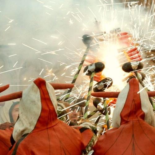 Plato de Tapas IV - Una Festa Més Amb Tu