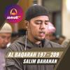 Imam Sholat Merdu | Surat Al Fatiha & Al Baqarah 197 - 209 | Salim Bahanan