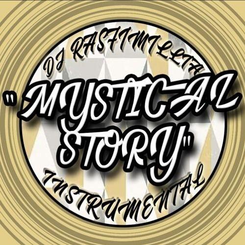 """Mystical Story Riddim"" by DJ Rasfimillia"