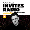 Low Steppa - Armada Invites Radio 207 2018-05-08 Artwork