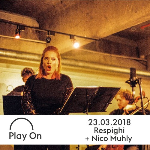 Lotte Betts-Dean & The Penny Quartet @ Play On Series Four – 23.03.2018