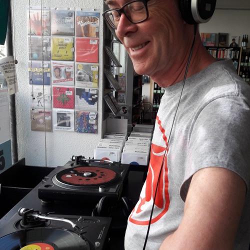 Glyn Bigga Bush presents Sunken Foal Stories @ Radio80k.de