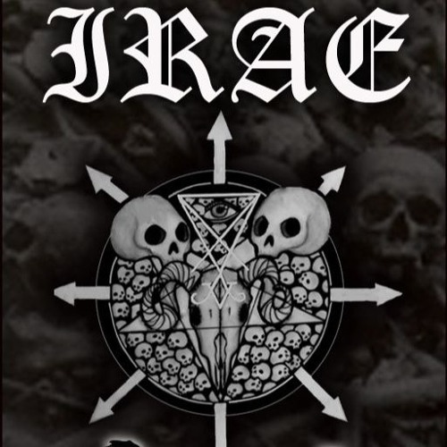 essence 008 – Irae/Black Command – The Immortal Circle of the Adversary - Side Irae