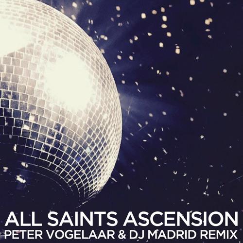Poi Dog Pondering - All Saints Ascension (Peter Vogelaar & DJ Madrid Remix)