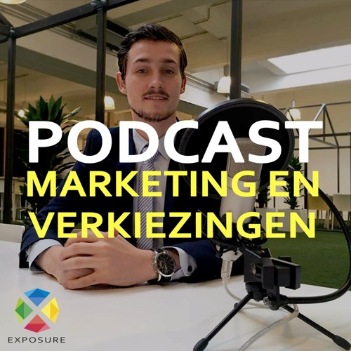 23. Propaganda en digitale marketing met Paul Van Damme