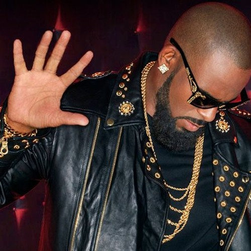 R. KELLY HITS MIX ~ Go Getta, Thoia Thoing, Hotel, Snake, Wonderful, Fiesta, Happy People